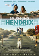 Smuggling Hendrix - Nicht ohne meinen Hund