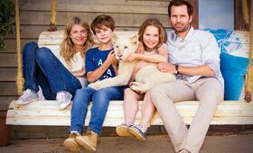 Mia und der weiße Löwe mit Mélanie Laurent, Langley Kirkwood, Ryan Mac Lennan und Daniah De Villiers - Bild 4