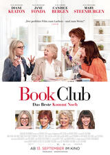 Book Club - Poster