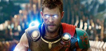 Bild zu:  Thor 4 mit Chris Hemsworth kommt