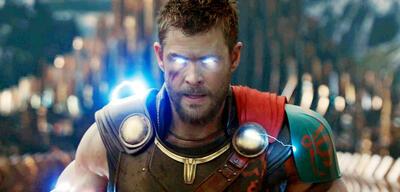 Thor 4 mit Chris Hemsworth kommt
