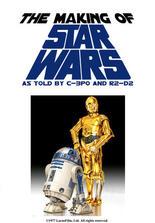 Die Entstehung von Star Wars - Krieg der Sterne