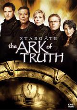 Stargate - Die Quelle der Wahrheit - Poster