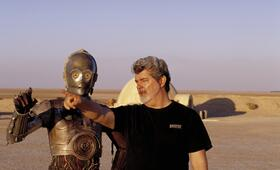 Anthony Daniels in Star Wars III - Die Rache der Sith - Bild 8