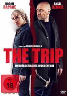 The Trip - Ein mörderisches Wochenende