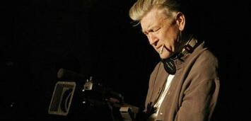 Bild zu:  David Lynch in Inland Empire
