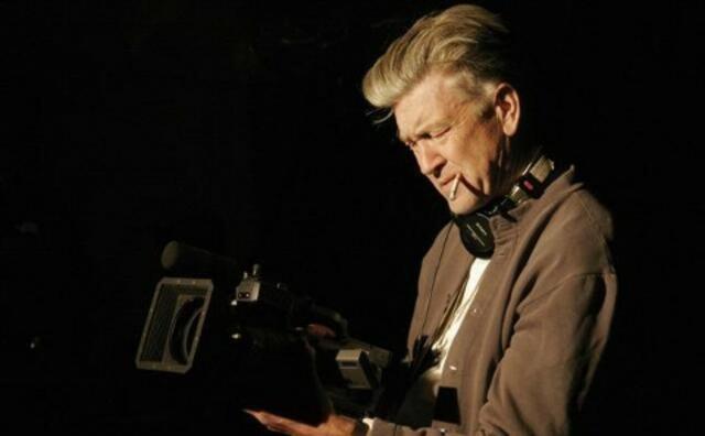 David Lynch in Inland Empire