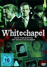 Whitechapel - Jack the Ripper ist nicht zu fassen - Poster