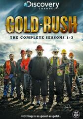 Die Schatzsucher: Goldrausch in Alaska
