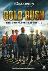 Die Schatzsucher: Goldrausch in Alaska - Poster