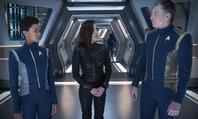 Star Trek: Discovery - Staffel 2 mit Michelle Yeoh, Anson Mount und Sonequa Martin-Green - Bild 10