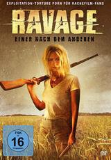 Ravage - Einer nach dem anderen - Poster