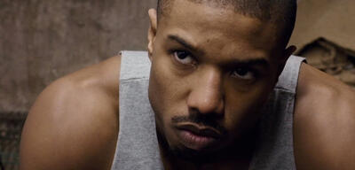 Bald Marvel-Schurke? Michael B. Jordan in Creed