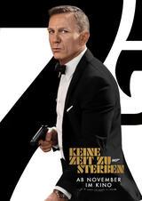 James Bond 007 - Keine Zeit zu sterben - Poster