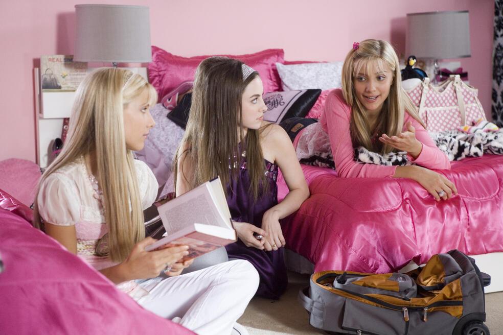 Natürlich Blond 3 - Jetzt geht's doppelt weiter mit Rebecca Rosso