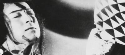 Ästhetik der Schatten - Filmisches Licht 1915-1950