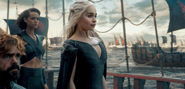 Wie Viele Folgen Game Of Thrones Staffel 7