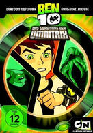 Ben 10 – Das Geheimnis der Omnitrix