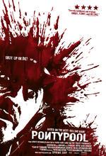Pontypool - Radio Zombie Poster