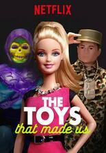 Spielzeug - Das war unsere Kindheit