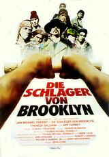 Die Schläger von Brooklyn - Poster