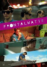 Frontalwatte - Poster