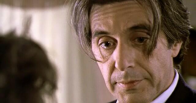 Der Duft der Frauen mit Al Pacino