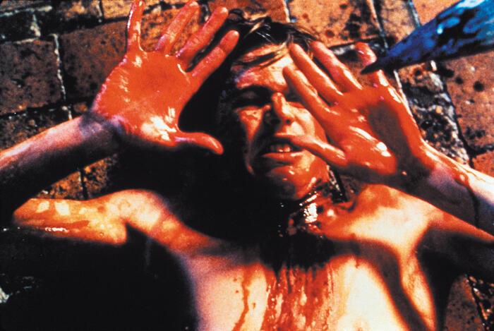 Terror in der Oper mit Ian Charleson
