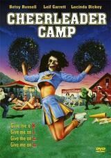 Blutiges Feriencamp - Poster