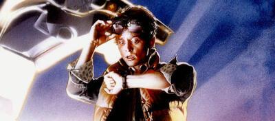 Vor 25 Jahren: Michael J. Fox in Zurück in die Zukunft