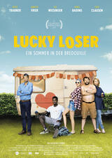 Lucky Loser - Poster