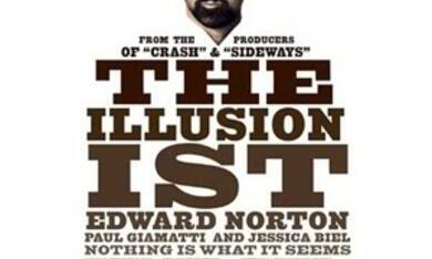The Illusionist - Bild 11