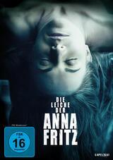 Die Leiche der Anna Fritz - Poster