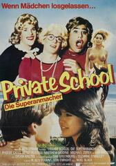 Private School - Die Superanmacher