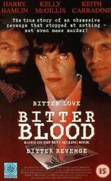 Bitteres Blut - Poster