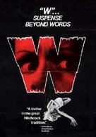 Wahnsinn - 'W'