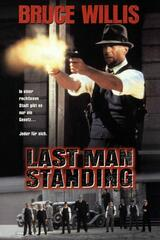 Last Man Standing - Poster