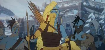 Bild zu:  The Banner Saga 2