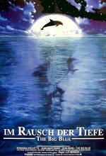 Im Rausch der Tiefe Poster