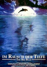 Im Rausch der Tiefe - Poster