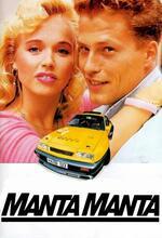 Manta, Manta Poster
