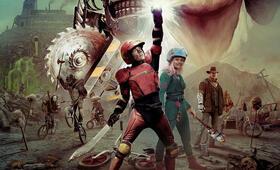Turbo Kid mit Michael Ironside, Laurence Leboeuf und Munro Chambers - Bild 2