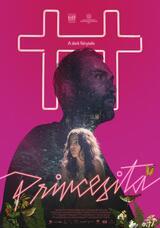 Princesita  - Poster