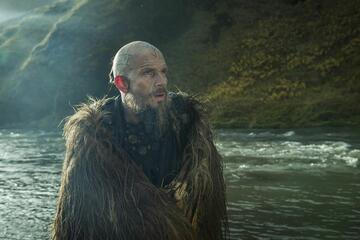 Floki in Vikings Staffel 5