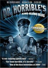 Dr. Horrible's Sing-Along Blog - Poster