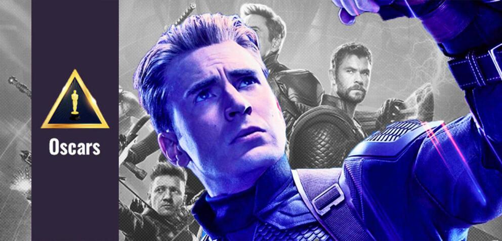 Chris Evans als Captain America in Avengers 4: Endgame
