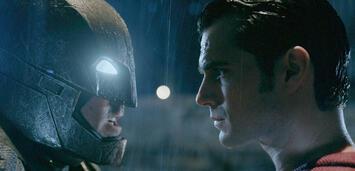 Bild zu:  DC-Helden als Greise