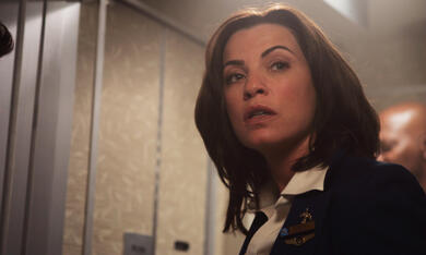 Snakes on a Plane mit Julianna Margulies - Bild 12