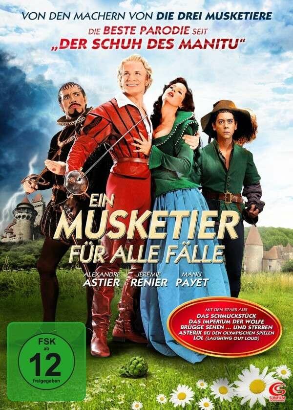 Musketier Filme