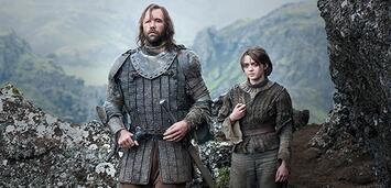 """Bild zu:  ,,Lots of People die in Game of Thrones."""" ,,Lots of cunts!"""""""